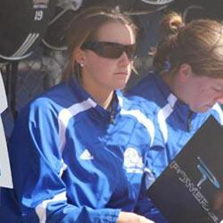 Softball Summer Camp Coaches - Breanne Gleason