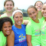Softball Summer Camp - Softball Campers & Coaches