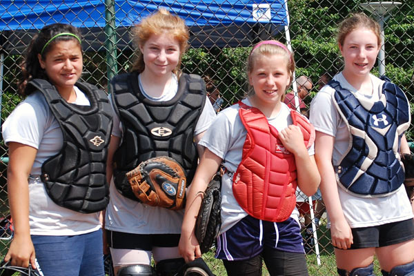 Softball Camps - Catcher Training Western Connecticut State University