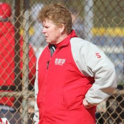 Softball Summer Camps Coaches - Elizabeth Luckie