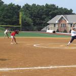 Summer Softball Camp - Infield Training