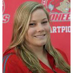 Softball Summer Camps Coaches - Jen Russell