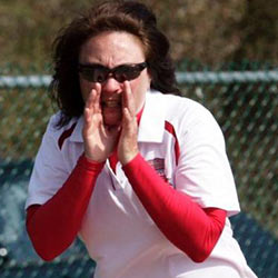 Softball Summer Camps Coaches - Pam London
