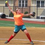 Softball Training Camp