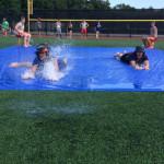 Softball Summer Training