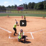Summer Softball Camp - Girls Softball Camps