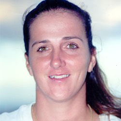 Softball Summer Camps Coaches - Heather Stone