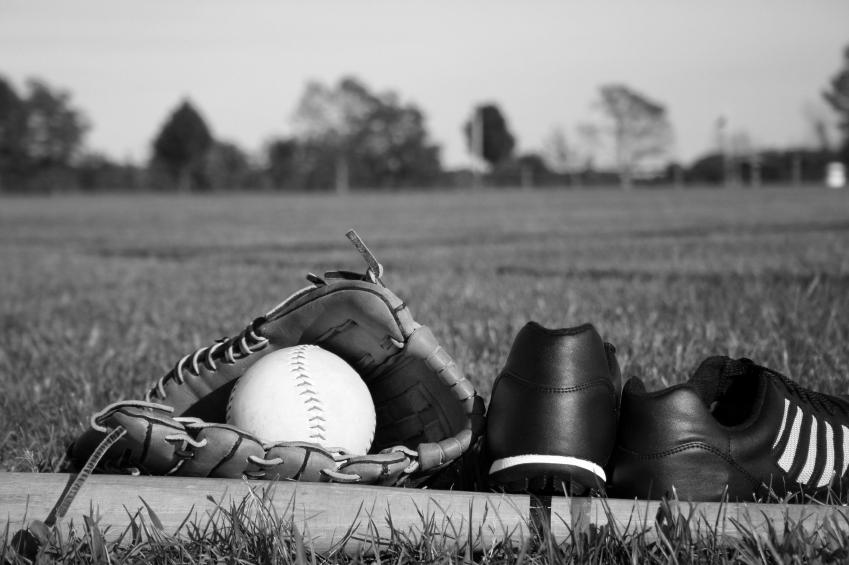 Summer Softball Camp - Softball Practice