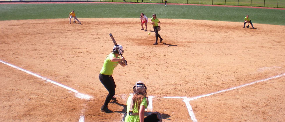 Summer Softball Camps - Pitching & Batting Practice