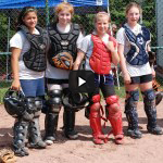Softball Camps - Player Camaraderie