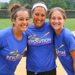 Summer Softball Camp - Player & Coaches