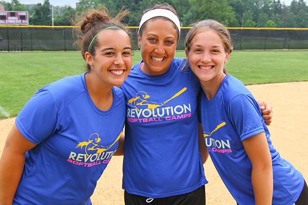 Northern virginia girls softball really