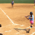 NJ Summer Softball Training Camp