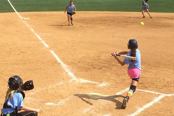 NJ Softball Camps | Softball Training in NJ| Rutgers - Newark Softball