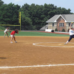Summer Softball Camp - Infield Training