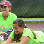 Summer Softball Clinics - Girls Softball Camp