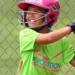 Softball Summer Camp