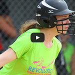 Softball Summer Clinics - Girl Batting Drills