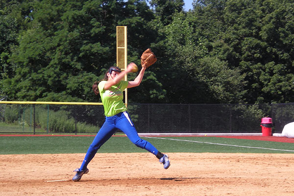 Cate sports academy softball camps softball clinic ca pitching windup 2 fandeluxe Choice Image