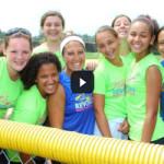 Revolution Softball Camps
