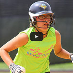 Summer Softball Camps - Running the Bases
