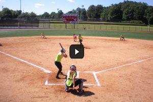 Summer Softball Camp - Girls Softball Camps